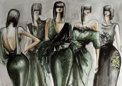 Emerald Collection (Spring Summer 2014)