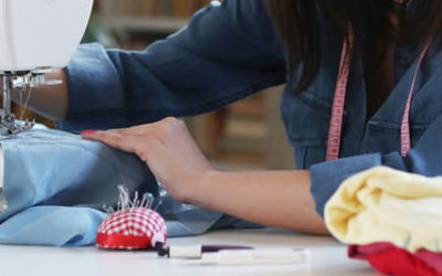 Basic Terms for Home Sewing
